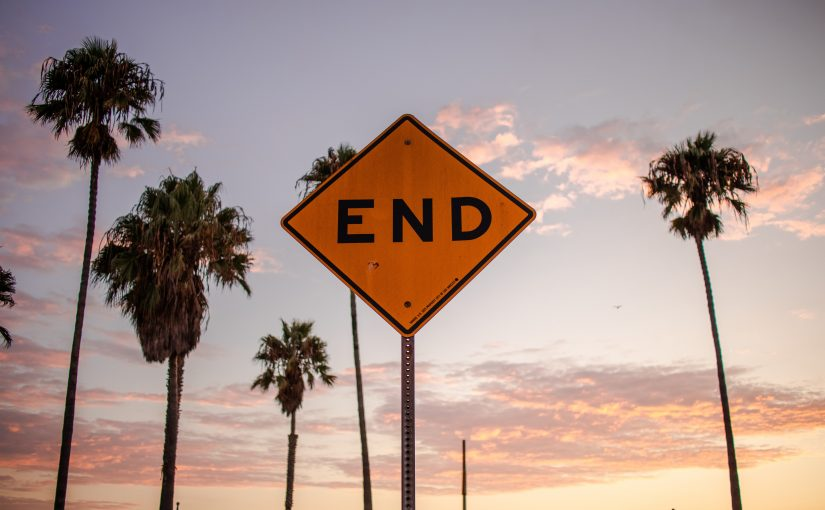 The end is near for AngularJs